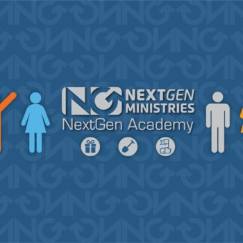 Virtual NextGen Academy – Holy Health