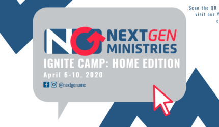Ignite Camp: Home Edition