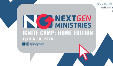 Ignite Camp: Home Edition