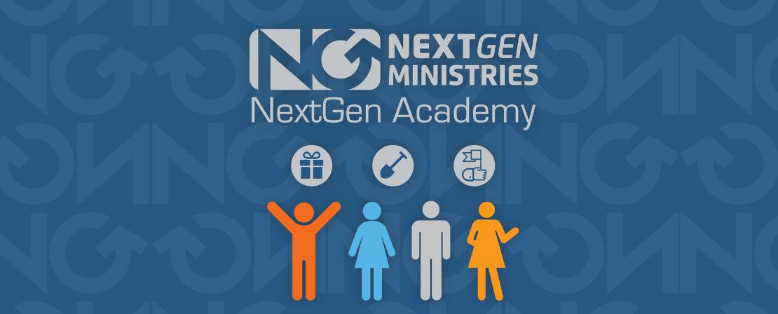Virtual NextGen Academy: Wonderfully Made
