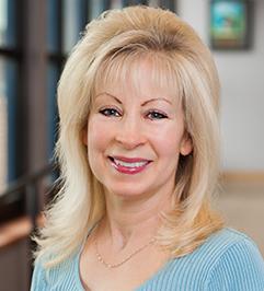 Tina Twenter