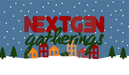 Virtual NextGen Holiday Party